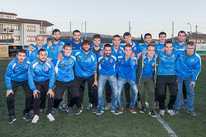 Picture of team [Tercera Catalana]