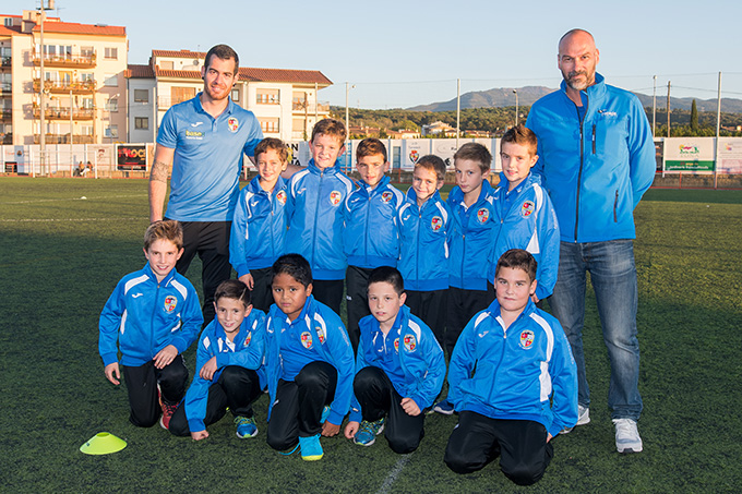 Picture of team [Benjamí B]